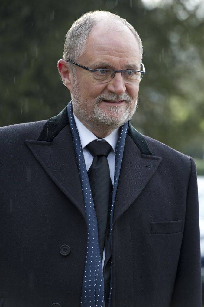 Jim Broadbent actor game of thrones