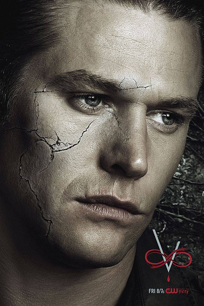 the vampire diaries final matt
