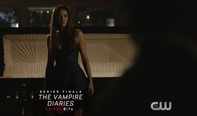 the vampire diaries 8x16 nina dobrev elena