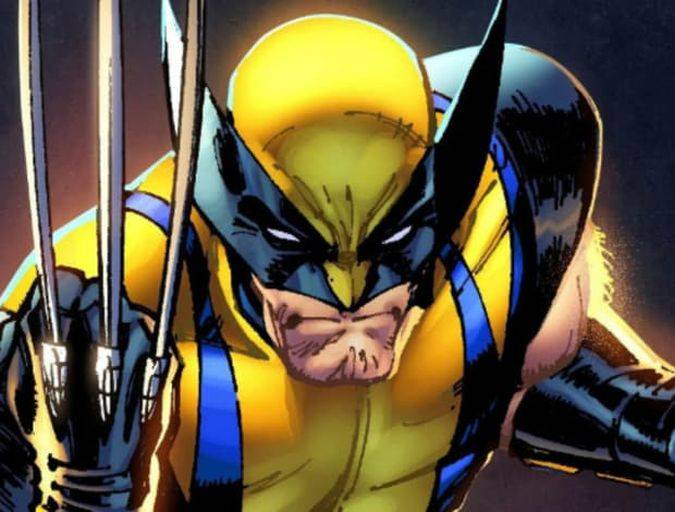 wolverine marvel comics
