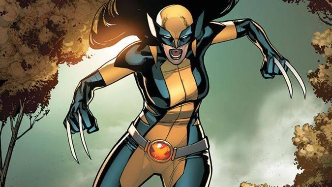 x-23 wolverine marvel comics