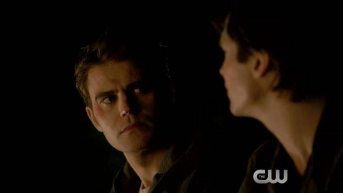 the vampire diaries 8x16 damon stefan salvatore final