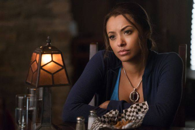 the vampire diaries temporada 8 bonnie