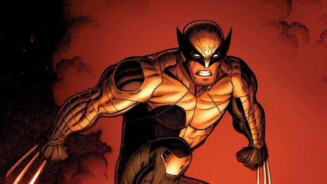 wolverine logan marvel comics