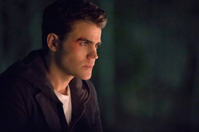the vampire diaries stefan salvatore final