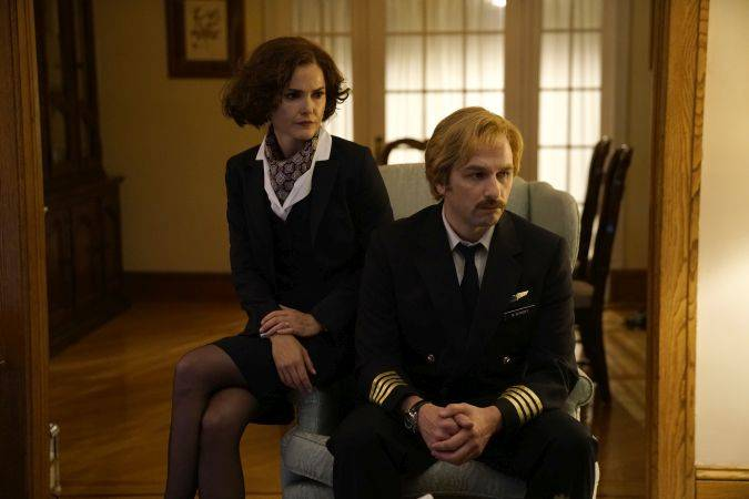 the americans temporada 5 philip elizabeth