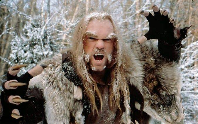 Tyler Mane sabretooth x-men