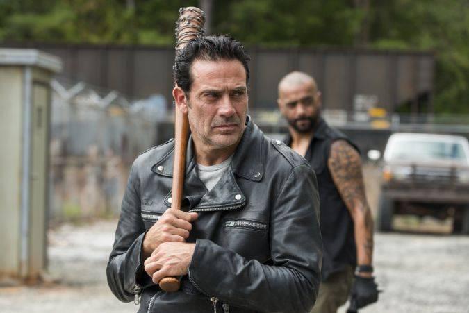 the walking dead final temporada 7 negan
