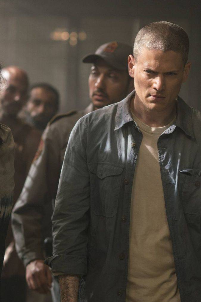 Prison Break 5x01: ¿cómo es posible que Michael Scofield siga vivo y ...