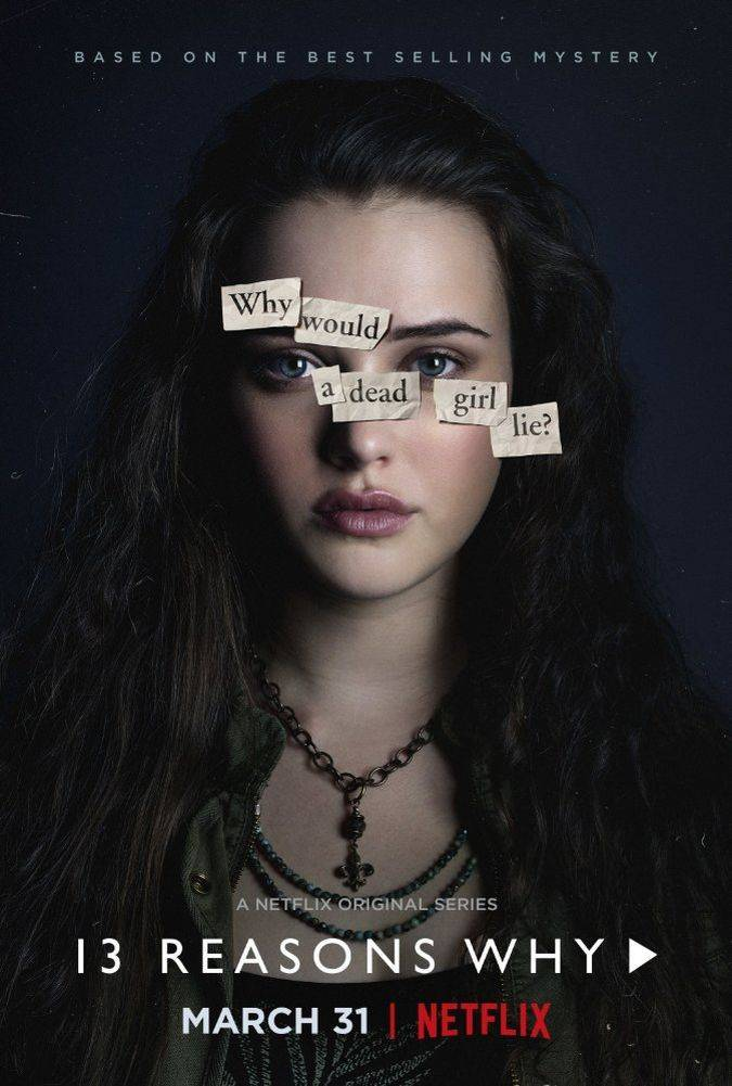 13 reasons why hannah baker suicidio netflix