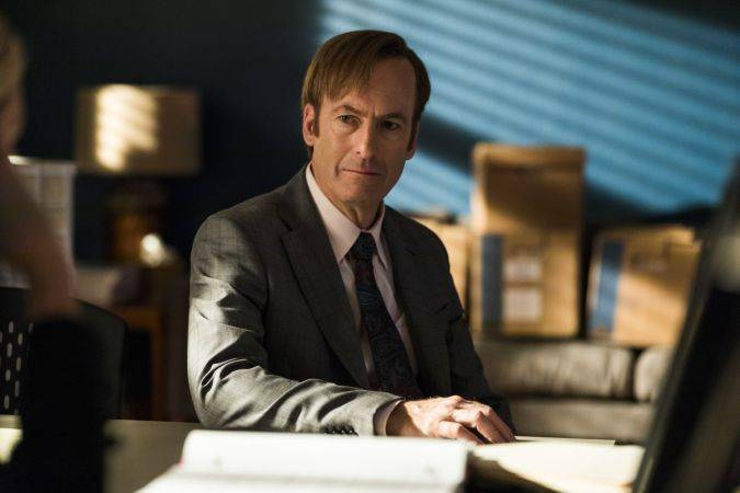 better call saul 3x01 jimmy temporada 3