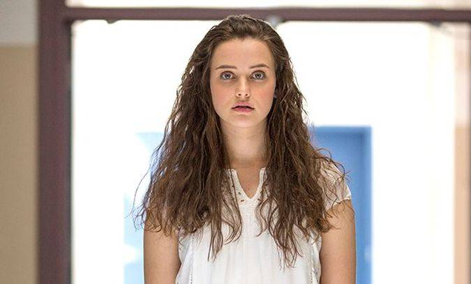 13 reasons why suicidio hannah baker