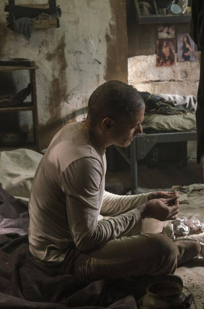 prison break 5x02 michael yemen