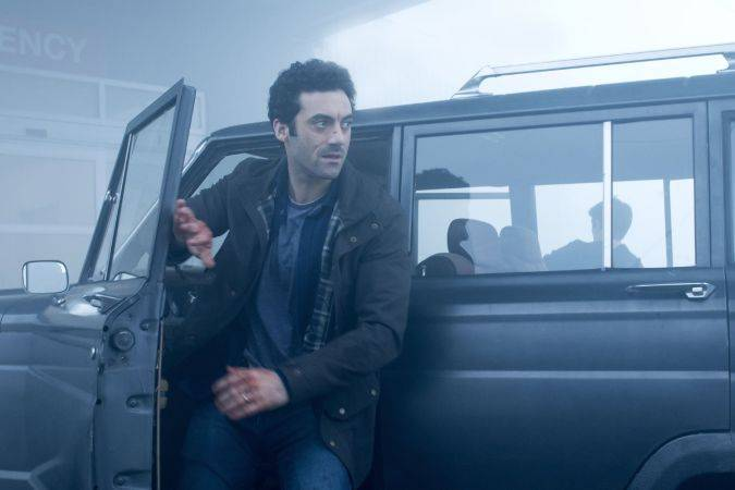 the mist serie tv spike