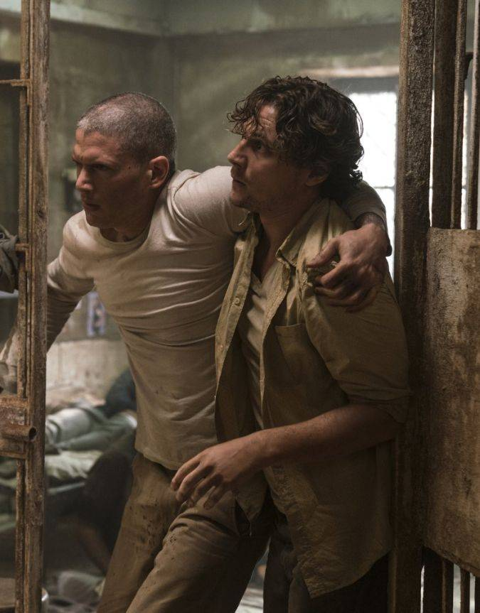 prison break 5x02 michael whip