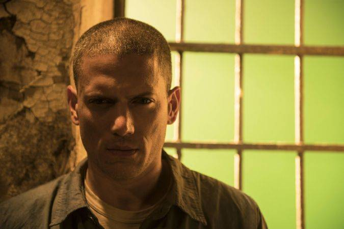 prison break michael revival