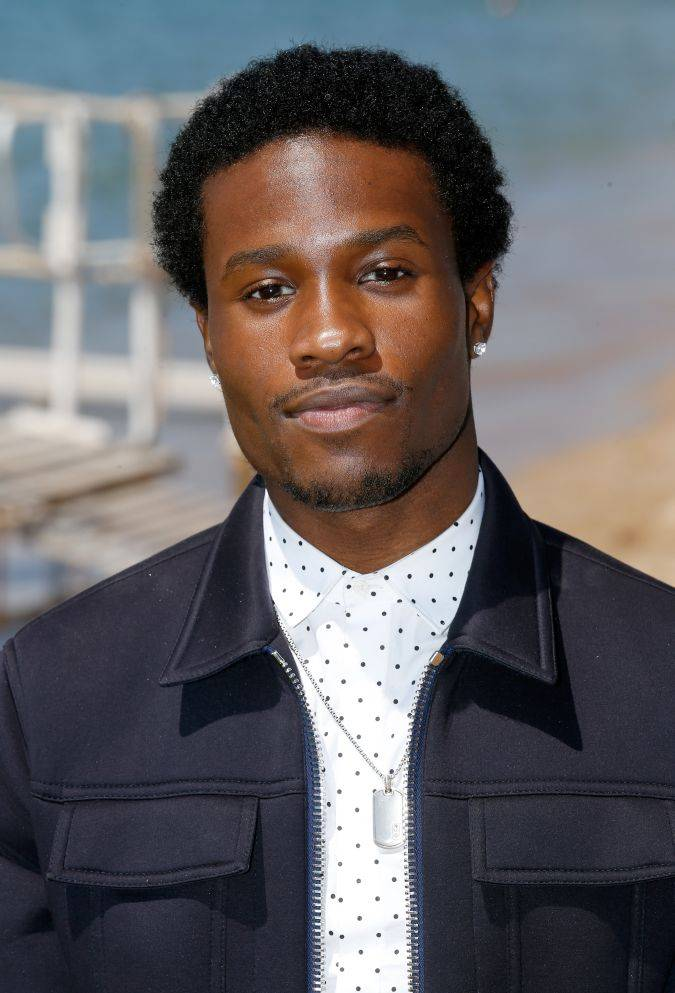 the get down shameik moore miles morales spider-man