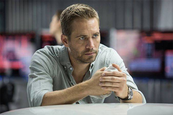 paul walker fast and furious brian o'conner