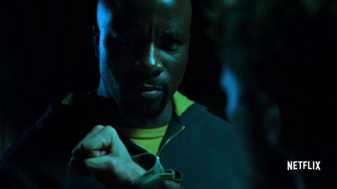 the defenders trailer netflix luke cage iron fist