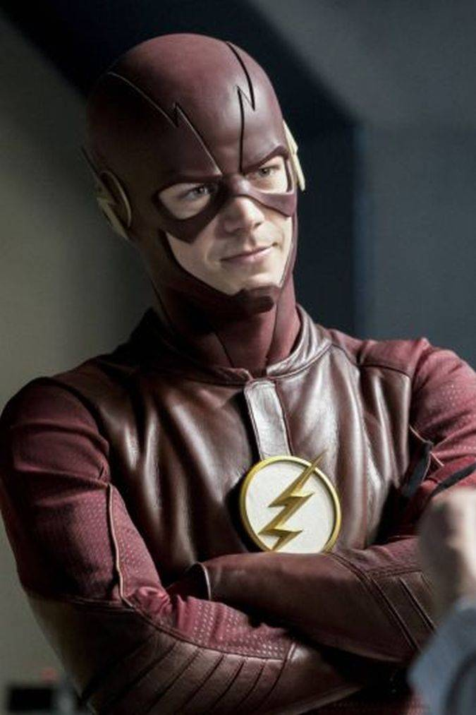 the flash 3x21 barry allen