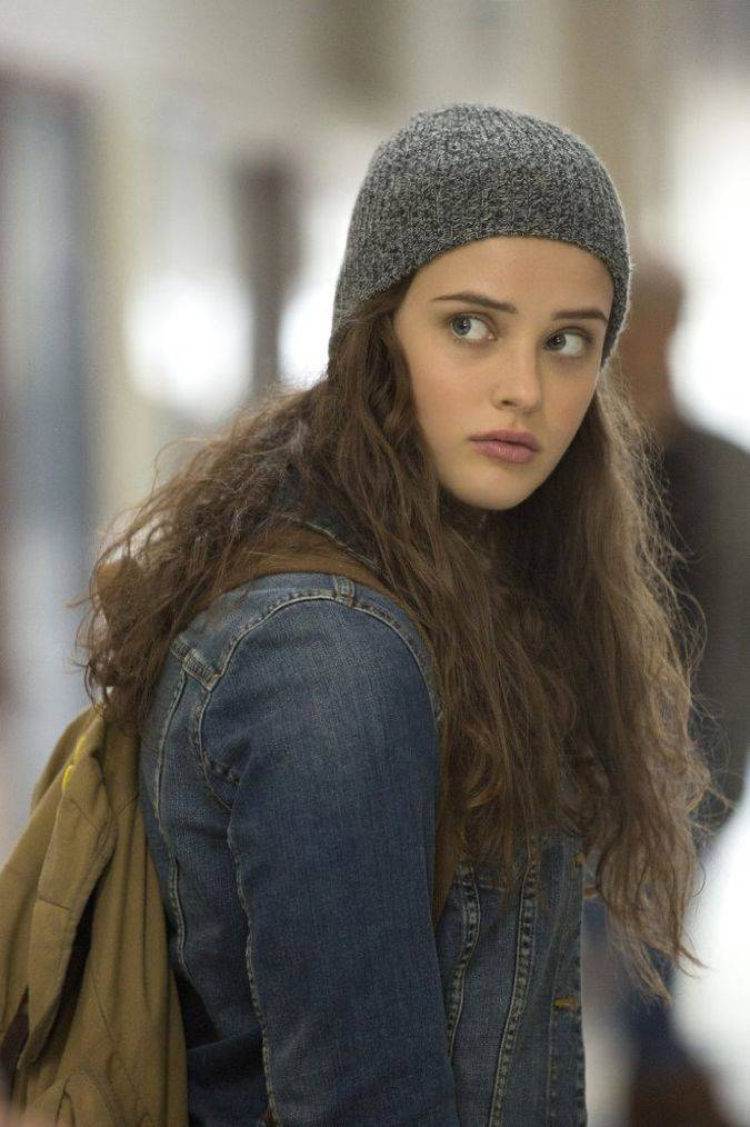 13 reasons why hannah baker netflix
