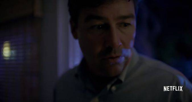 bloodline temporada 3 john rayburn netflix trailer