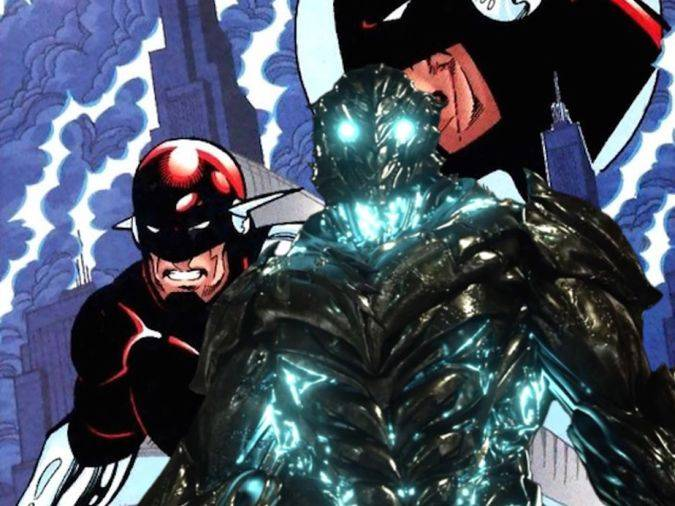 the flash wally west futuro alternativo savitar