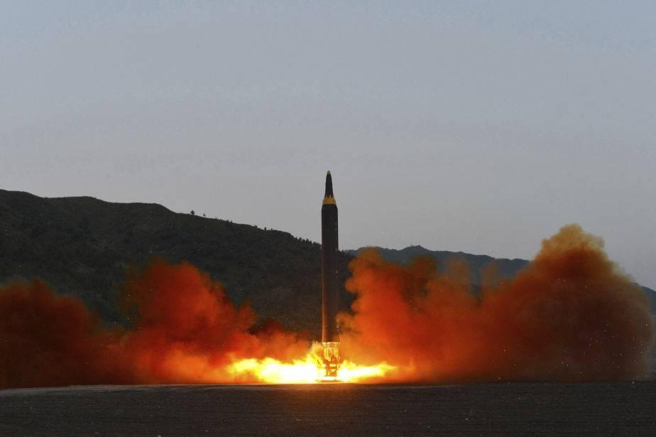misil,corea del norte