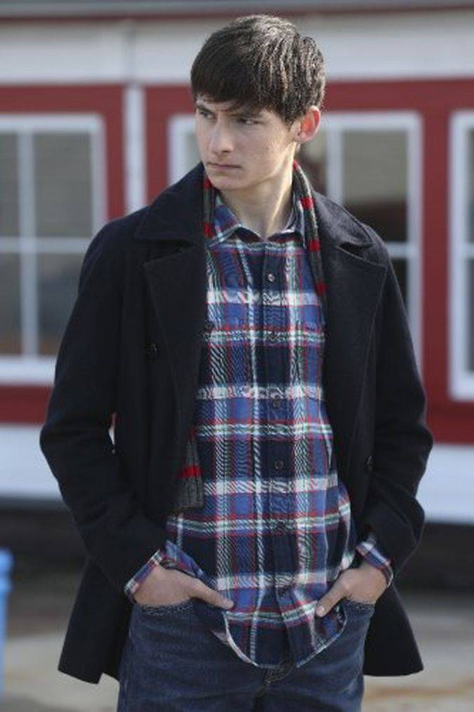 jared gilmore henry once upon a time