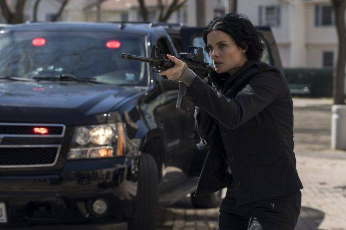 Blindspot temporada 2 NBC