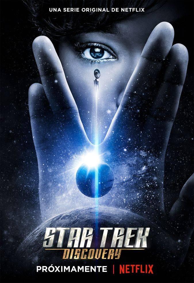 Star Trek CBS Netflix