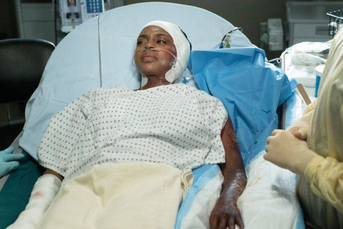grey's anatomy 13x24 stephanie edwards