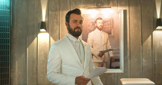 the leftovers final serie kevin