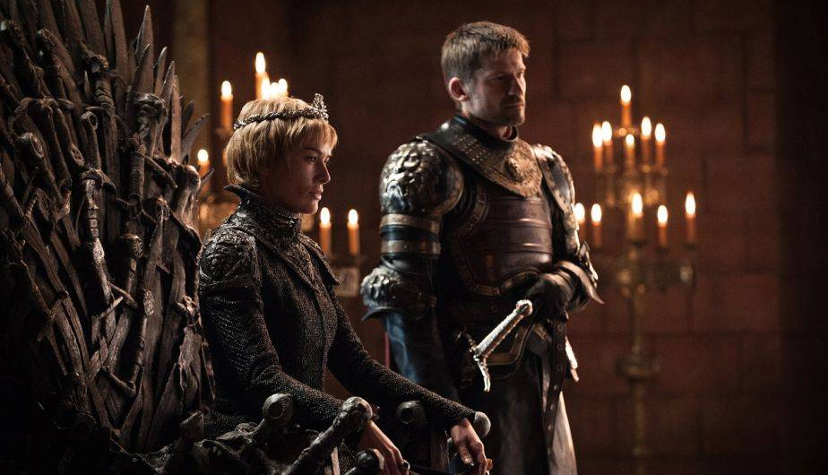 game of thrones temporaad 7 cersei jaime lannister