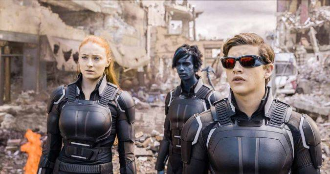 x-men apocalypse jean grey nightcrawlet cyclops