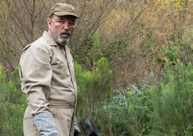 fear the walking dead 3x04 daniel salazar ruben blades