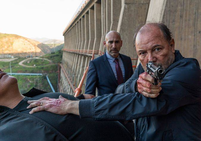 fear the walking dead 3x04 daniel salazar dante muerte