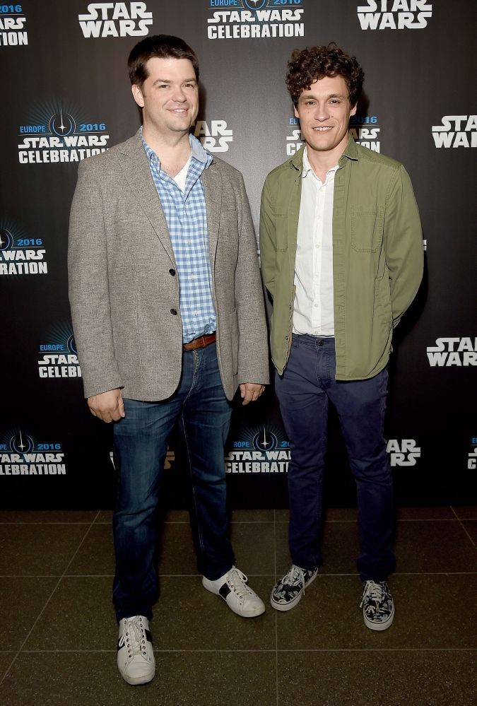 phil lord christopher miller star wars han solo