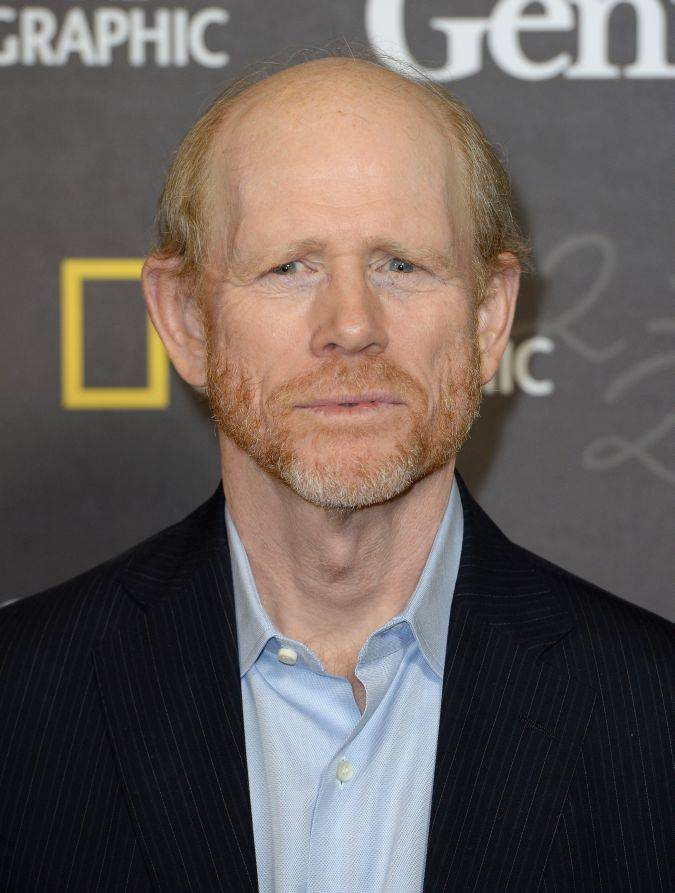 ron howard director star wars han solo