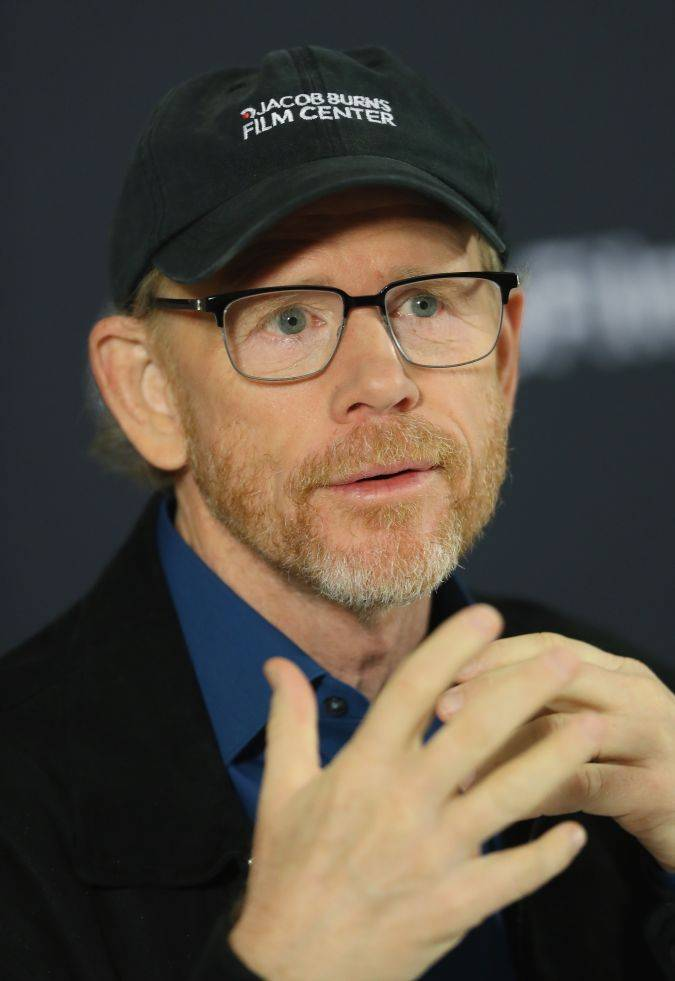ron howard director spin-off han solo star wars