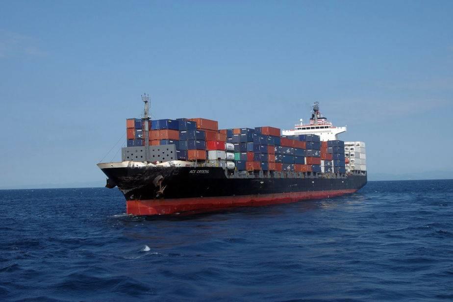 carguero filipino