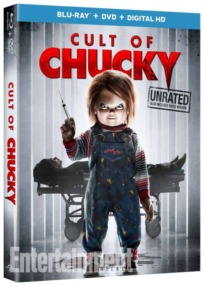 cult of chucky blu-ray dvd