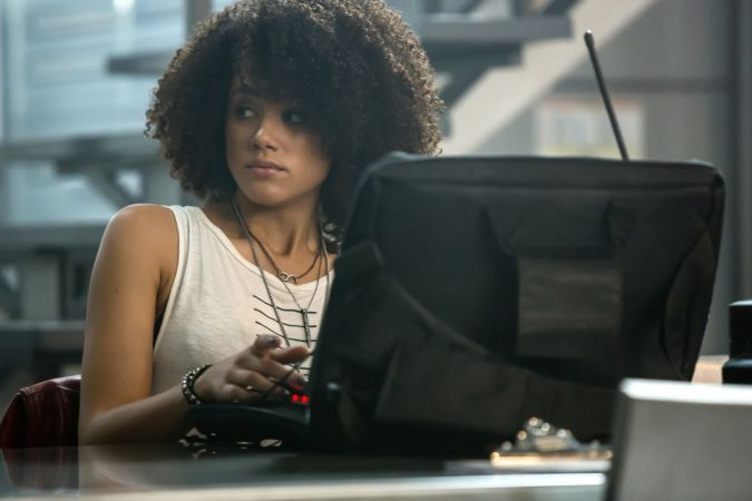 fast and furious nathalie emmanuel
