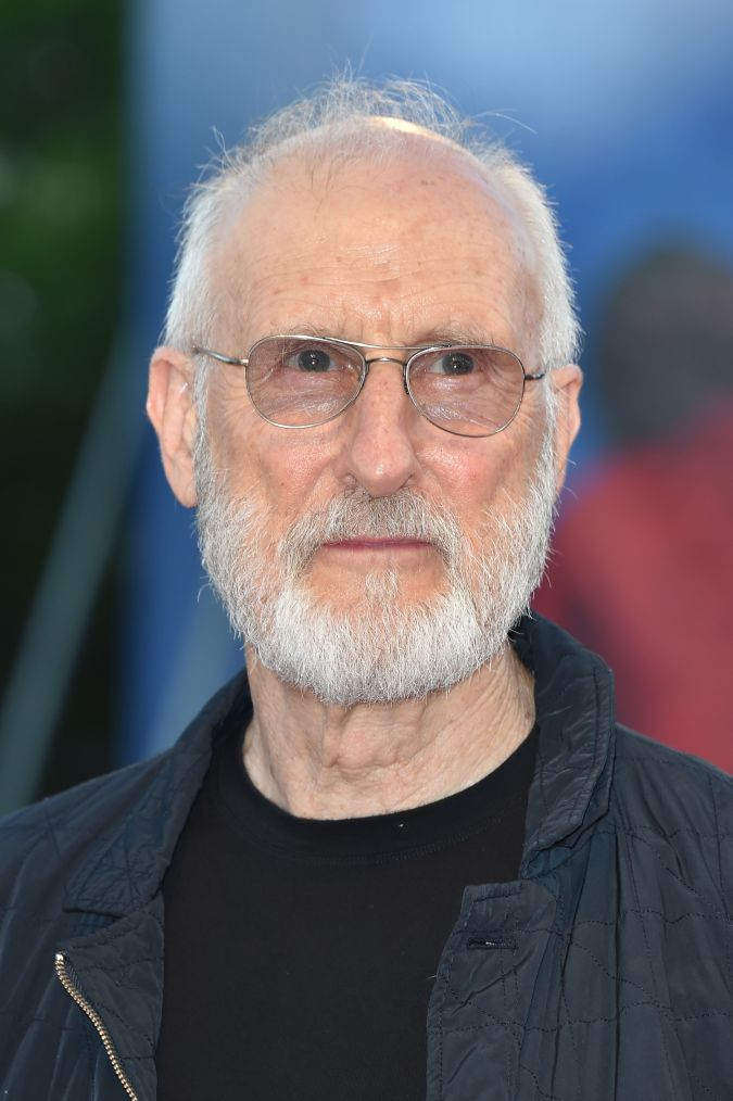 james cromwell actor carcel