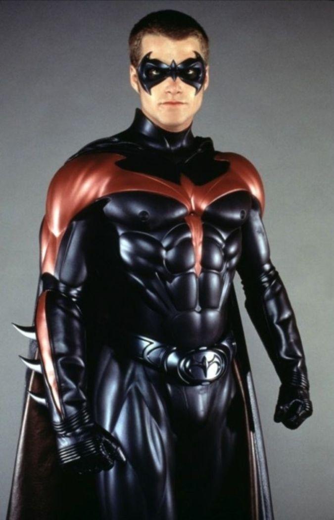 robin chris o'donnell batman