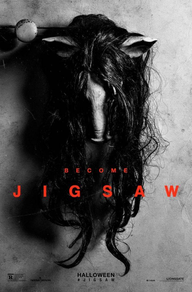 jigsaw poster oficial