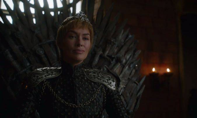 game of thrones 7x02 cersei lannister