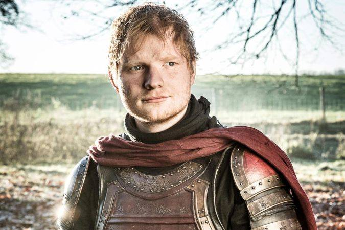 game of thrones 7x01 ed sheeran