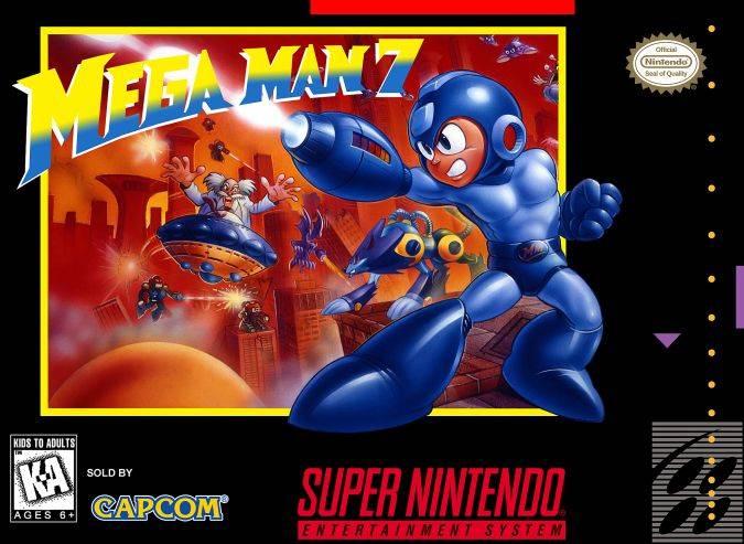 La película live-action de Mega Man finalmente avanza