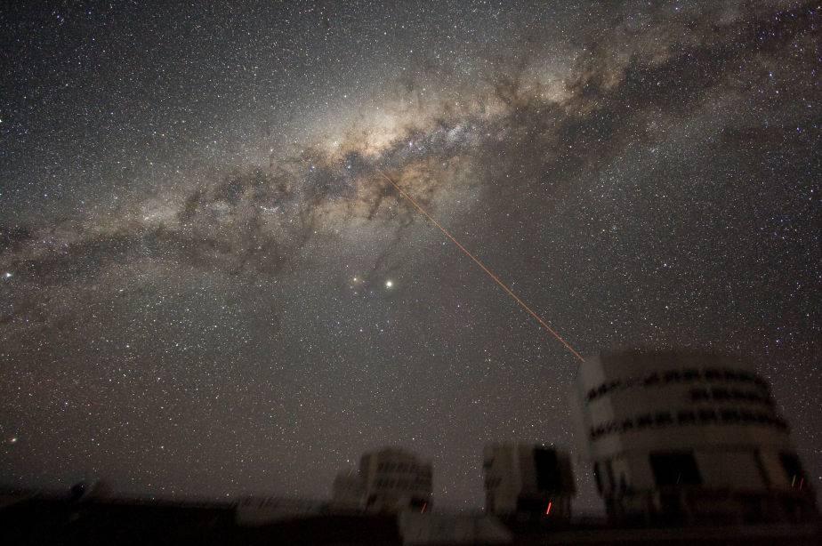 galaxias,via lactea